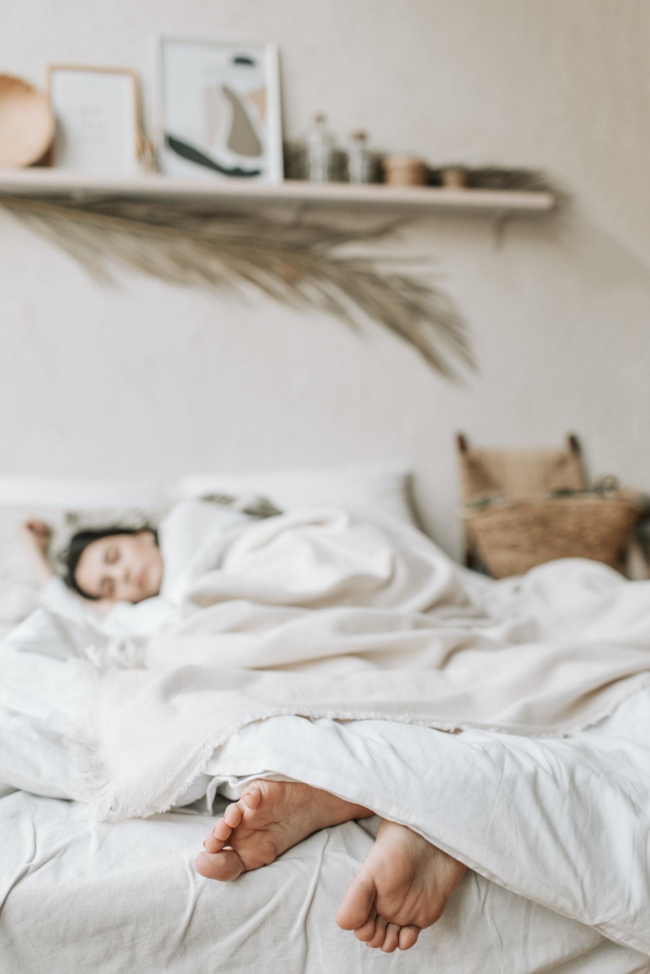 Comment bien dormir | Le Massage Lyonnais