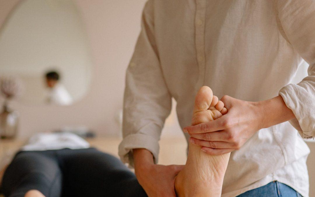Les différents bienfaits du massage