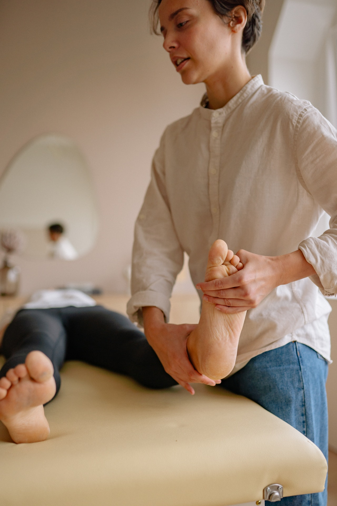 Bienfaits massage | Le Massage Lyonnais